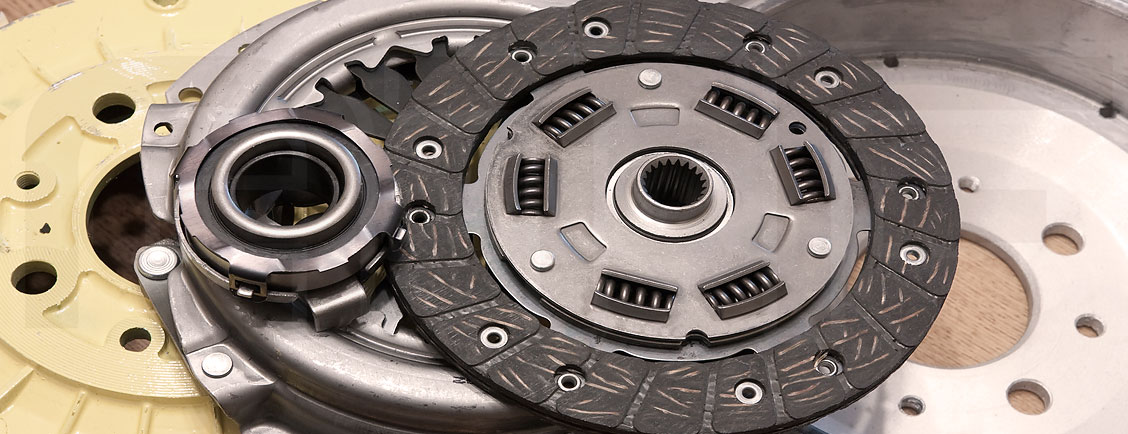 Car clutch problems solution with the help of Molykote lubricants