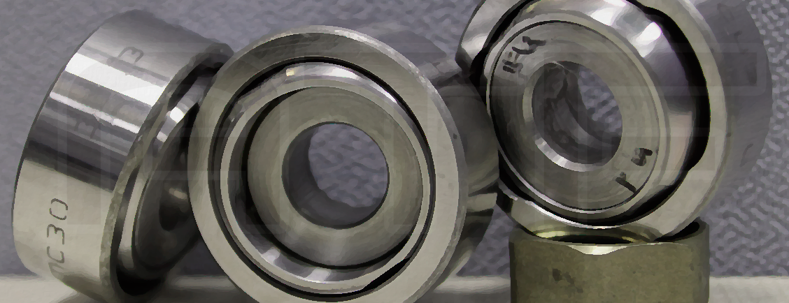 Grease selection for metal sliding bearings