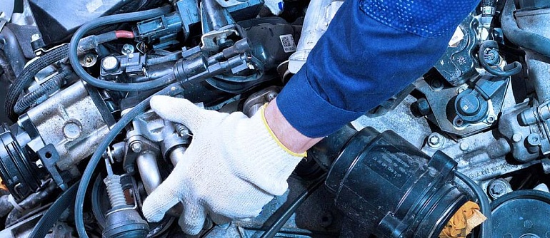 Engine repair: when is it necessary?