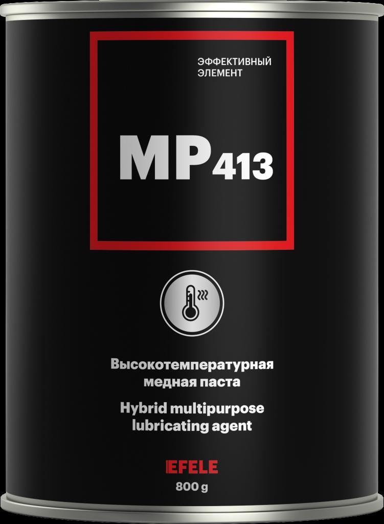 резьбовая медная паста EFELE MP-413