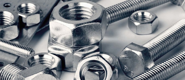 Metal fasteners: classification, and ways to extend their durability